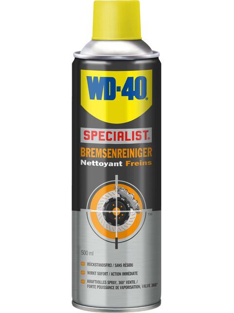 WD-40 Specialist Bremsenreiniger 500ml